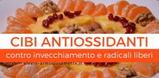 cibi-antiossidanti