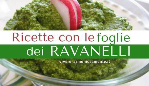 foglie-di-ravanello-ricette