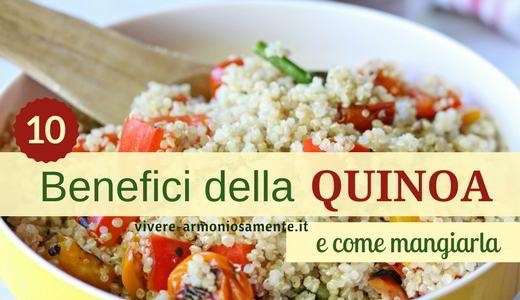 proprietà-della -quinoa