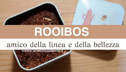 il tè rosso è usato per bruciare i grassimo