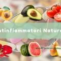 Antinfiammatori-Naturali