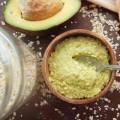 avocado-maschera-viso