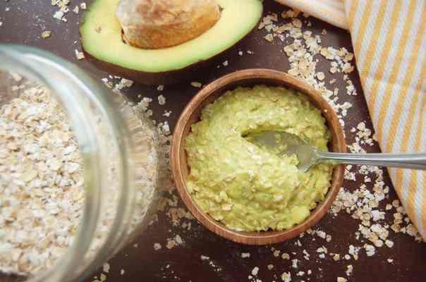 avocado-maschere