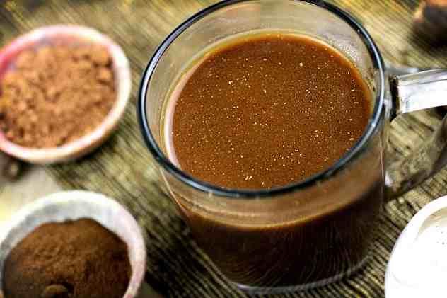 caffè-alla-cicoria