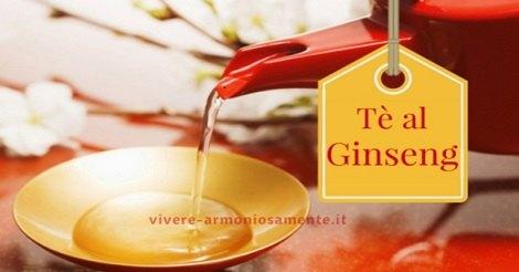 tè-al-ginseng