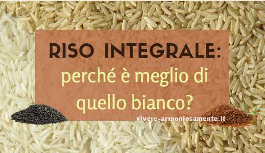 riso-integrale-proprietà