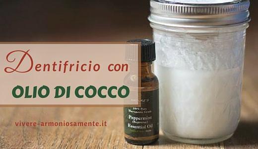 Come fare un dentifricio con olio di cocco sano e naturale in cucina con princess - Olio di cocco cucina ...