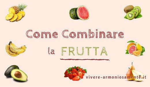 come-combinare-la-frutta