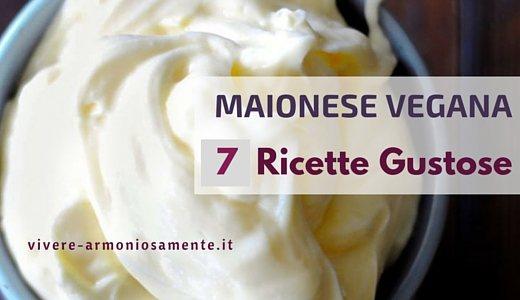 Ricetta maionese yogurt bimby