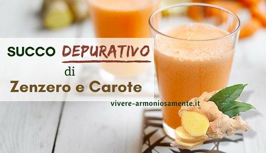 succo-di-zenzero-e-carota