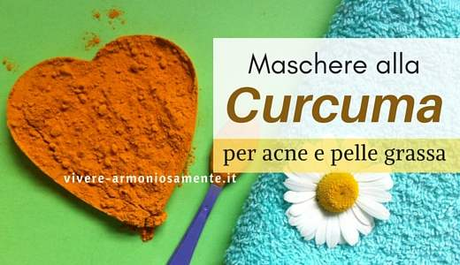 maschera-alla-curcuma-per-acne