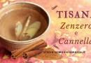 Tisana Zenzero e Cannella per Sgonfiare la Pancia e Disintossicarsi