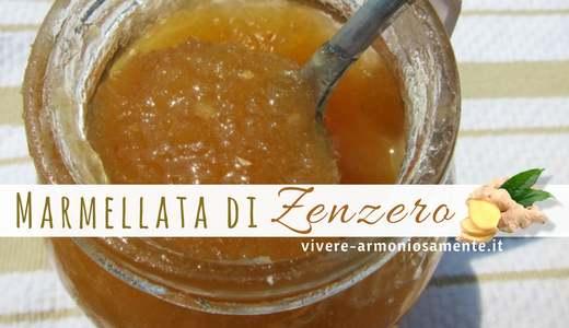 marmellata-di-zenzero-ricetta