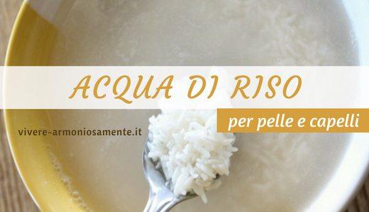 acqua-di-cottura-del-riso-usi