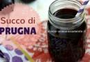 Proprietà del Succo di Prugne e Come Farlo in Casa