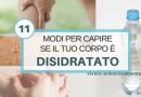 11 Sintomi della Disidratazione, Cause più Comuni e Prevenzione