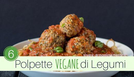 polpette-vegane-di-legumi-ricette