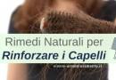 Rinforzare i Capelli Fragili: Rimedi Naturali per Capelli che Cadono