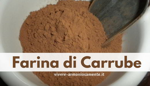farina-di-carrube-proprieta