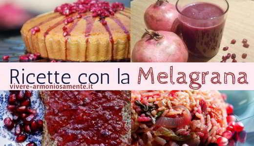 ricette-con-melograno