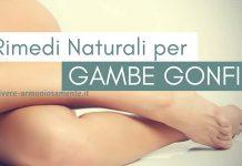 gambe-gonfie-rimedi-naturali