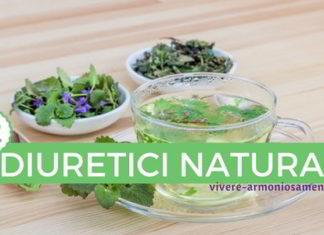 diuretici naturali