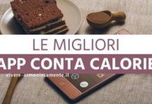 app conta calorie