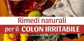 rimedi per il colon irritabile