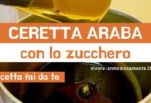 ceretta araba